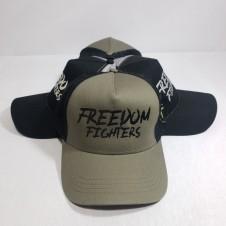 Gorra Zelhem Freedom Fighters