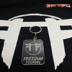 Llavero Freedom Fighters